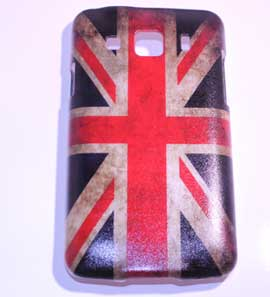 Hard Cover Samsung Galaxy Xcover
