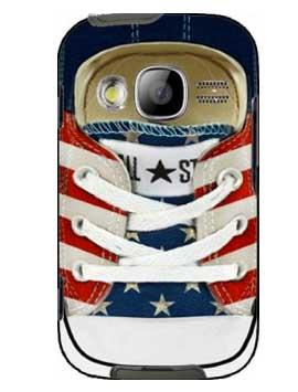 Hoesje Samsung Galaxy Xcover 2