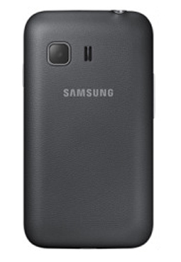 Hard Cover Samsung Galaxy Young 2