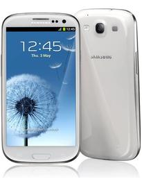 Coque Samsung Galaxy S III i9300