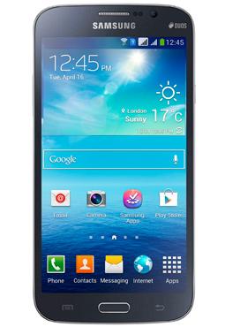 Coque Samsung Galaxy Mega Duos GT-I9152