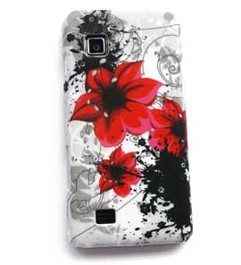 Hoesje Samsung Player City S5260P
