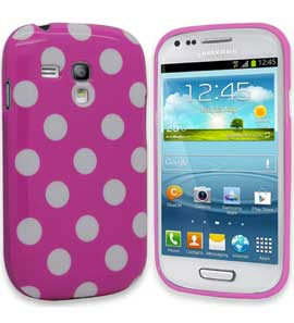 Hard Cover Samsung Galaxy S III mini
