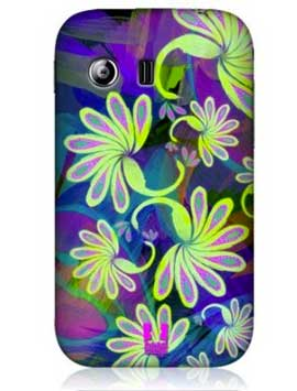 Hard Cover Samsung S5360 Galaxy Y