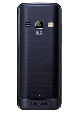 Futerał Back Case SAMSUNG S5610 / S5611