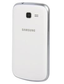 Hard Cover Samsung Galaxy Trend Lite S7390