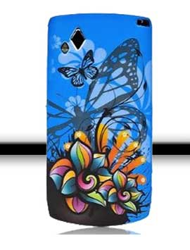 Futerał Back Case Samsung S8530 Wave 2