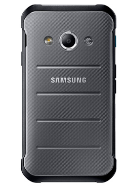 Hard Cover Samsung Galaxy Xcover 3