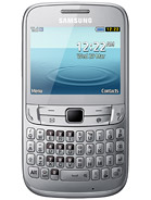Coque Samsung Ch@t 357 S3572
