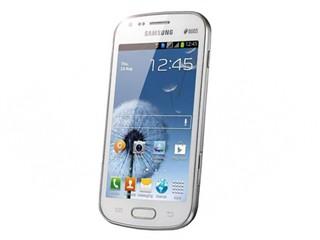 Coque Samsung Galaxy S Duos S7562
