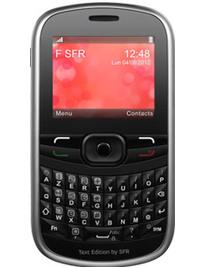 accessoire SFR Text Edition 153