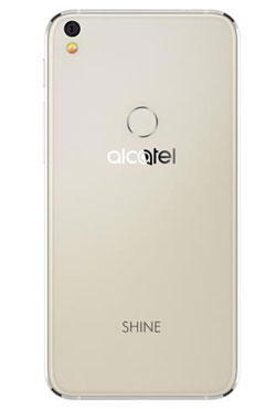 Hard Cover Alcatel Shine Lite