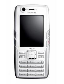 accessoire Siemens SXG75