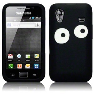 Silicone Samsung Galaxy Ace S5839 personnalisée
