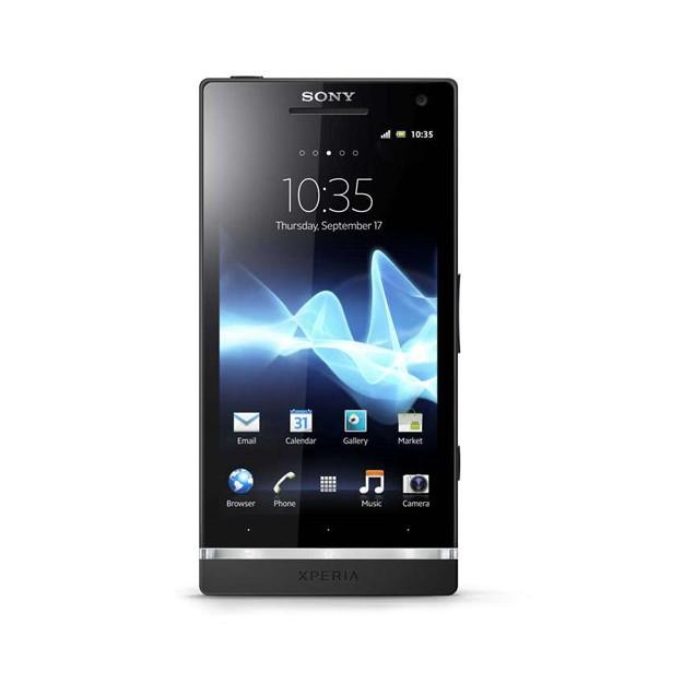 Sony Ericsson Xperia S HD