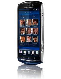 Sony-Ericsson XPERIA Kyno