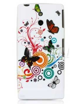 Hard Cover Sony Xperia P