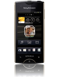 Sony-Ericsson XPERIA Ray