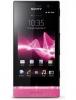 coque Sony Xperia U