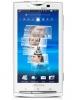 coque Sony-Ericsson XPERIA X10