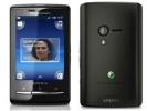 Sony Ericsson X10 Mini,  -