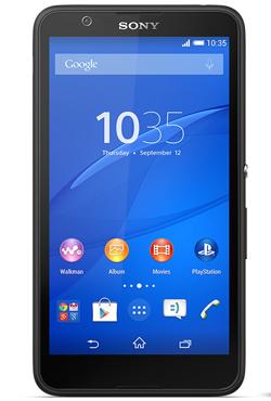 Sony Xperia E4 4g
