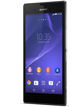 accessoire Sony Xperia T3