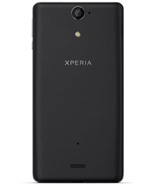 Hard Cover Sony Xperia V