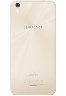 Capa ALTICE STARADDICT 6 SFR