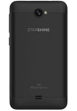 Capa SFR Starshine 5 / Altice S10