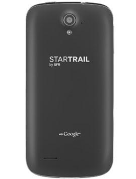 Capa SFR Startrail IV