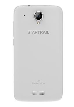 Capa SFR Startrail 6