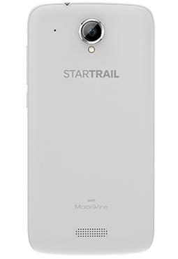 Capa SFR Startrail 7