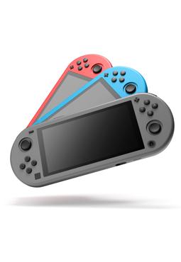 Hoesje Nintendo Switch Lite