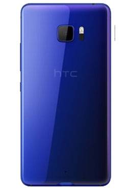 Futerał Back Case HTC U Ultra