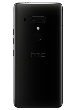 Futerał Back Case HTC U12+
