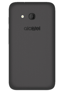 Futerał Back Case Alcatel U3