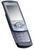 telephone samsung u600, sgh u600, gris, lolita lempicka