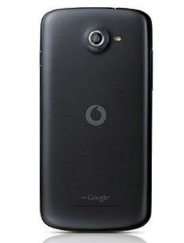 Hoesje Vodafone Smart 4G