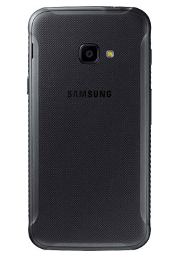 Hoesje Samsung Galaxy Xcover 4 G390F