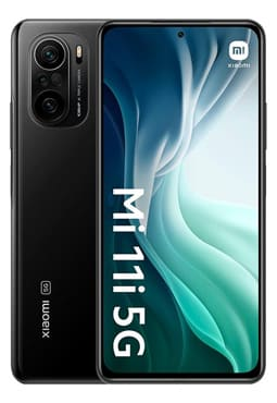 Xiaomi Mi 11i 5G / Poco F3