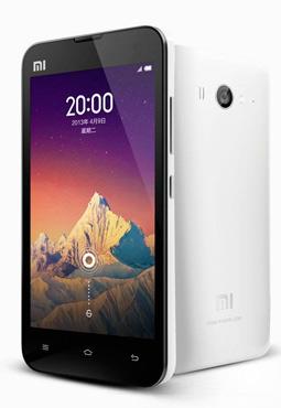 accessoire Xiaomi Mi2