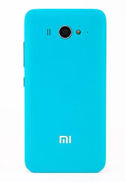 Capa Xiaomi Mi2