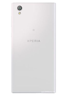 Hard Cover Sony Xperia L1