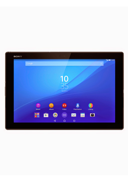 accessoire Sony Xperia Z4 Tablet
