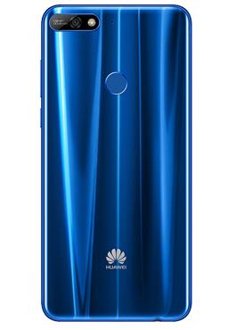 Hülle Huawei Y7 2018 / Enjoy 8 / Honor 7c / Nova 2 Lite