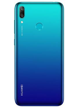Hülle Huawei Y7 2019 / Y7 Pro 2019 / Y7 Prime 2019 / Enjoy 9 / Honor 8c