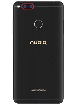 Hoesje Nubia Z17 Mini