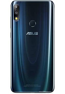 Hülle Asus Zenfone Max Pro M2 ZB631KL