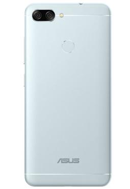 Hülle Asus ZenFone Max Plus (M1) ZB570TL